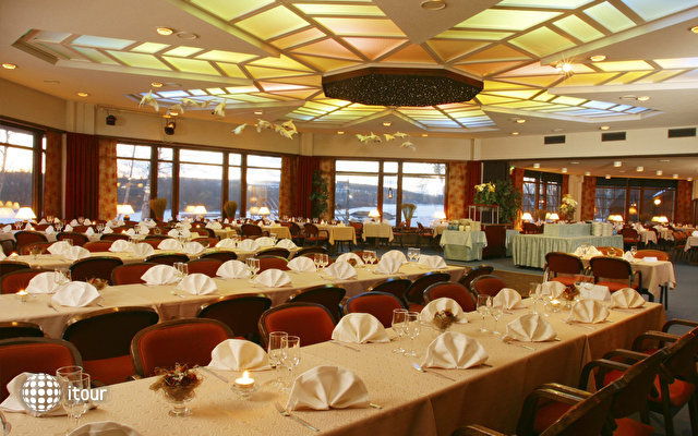 Hotel Ivalo 5