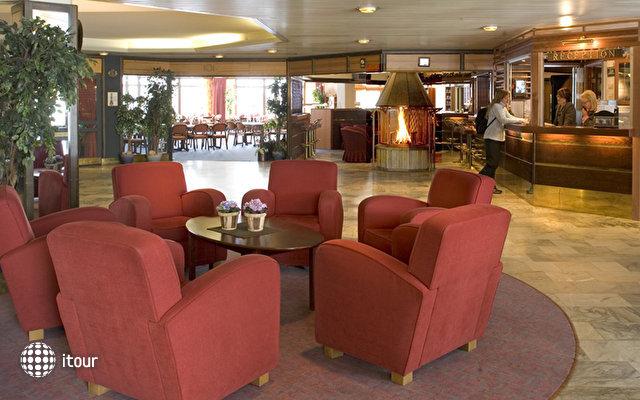 Hotel Ivalo 10