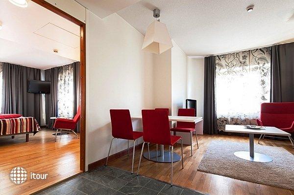 Sokos Hotel Arina 5