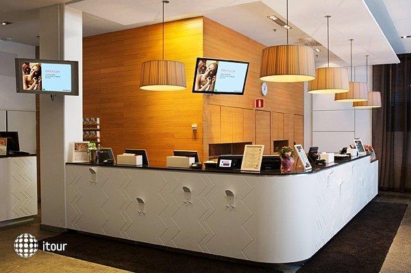 Sokos Hotel Arina 6