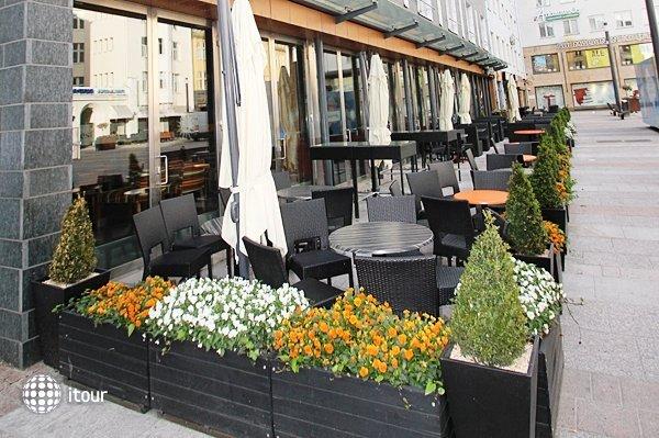 Sokos Hotel Arina 2