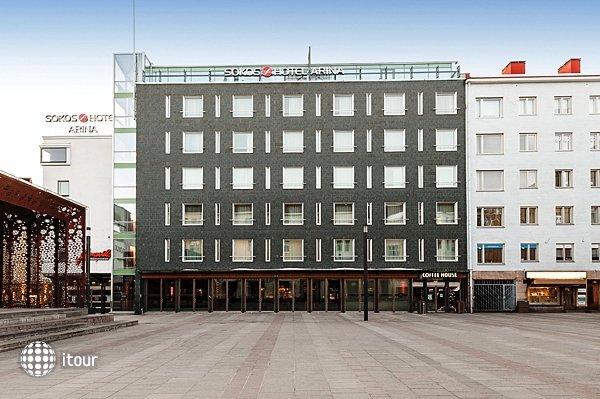 Sokos Hotel Arina 1