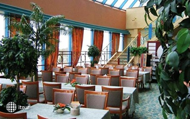 Sokos Hotel Eden (ex.holiday Club Oulun Eden) 7