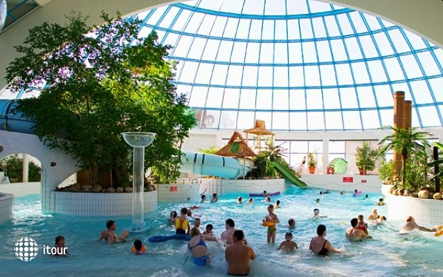 Sokos Hotel Eden (ex.holiday Club Oulun Eden) 2