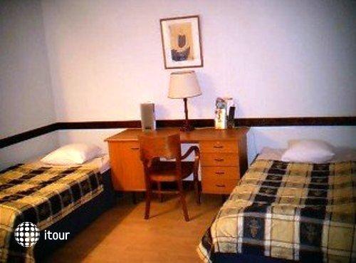 Comfort Hotel Lahti 4