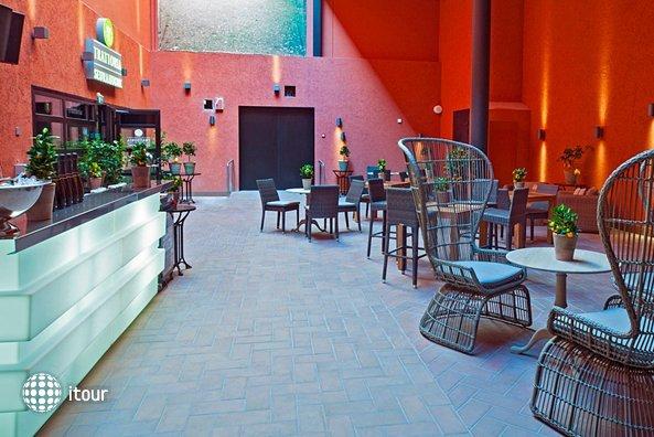 Solo Sokos Hotel Lahden Seurahuone 5
