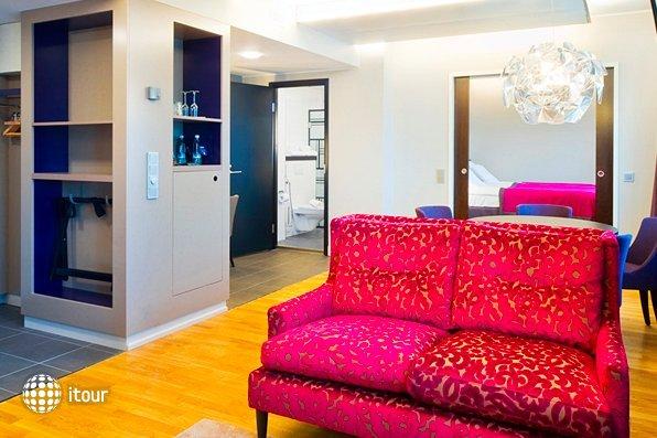 Solo Sokos Hotel Lahden Seurahuone 10