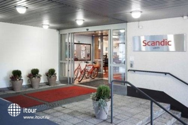 Scandic Lahti 10