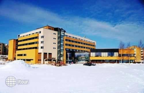 Scandic Kuopio 9