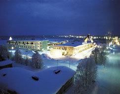 Sokos Hotel 4