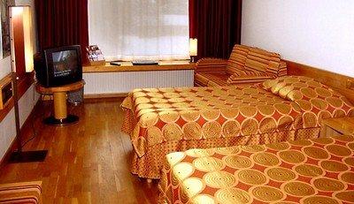 Sokos Hotel 6