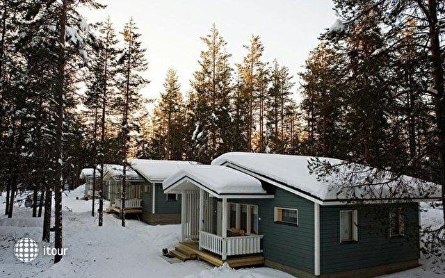Petajalampi Cottages Apt 2