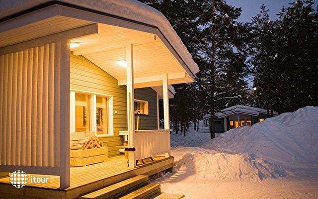 Petajalampi Cottages Apt 1