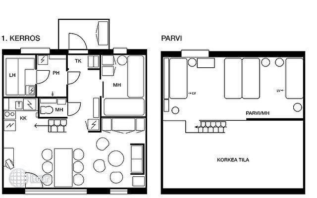 Rukahovi Apartments 2