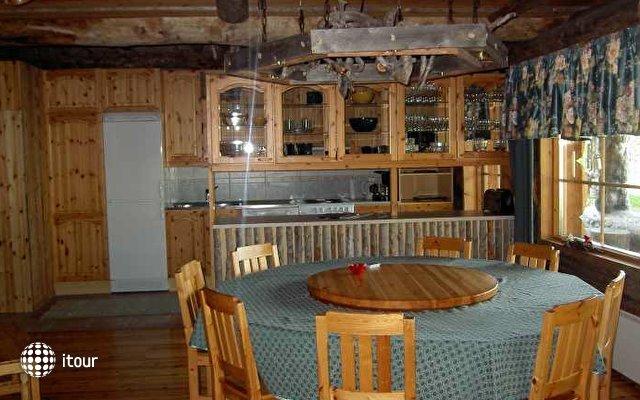 Rukan Salonki Cottages Apt 2