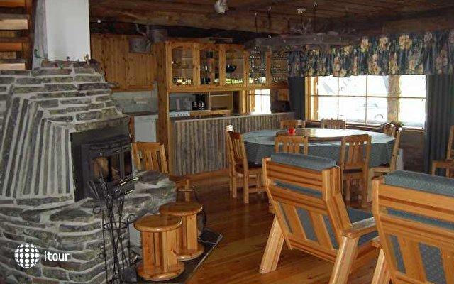 Rukan Salonki Cottages Apt 5
