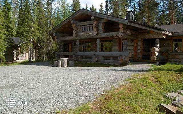 Rukan Salonki Cottages Apt 1