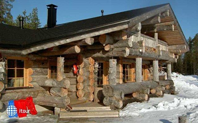 Rukan Salonki Cottages Apt 6