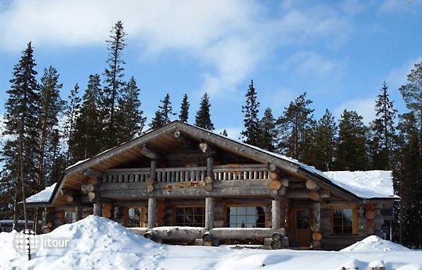 Rukan Salonki Cottages Apt 10