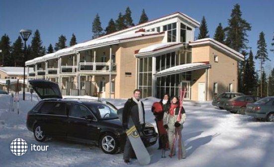 Spa Hotel Rauhalahti 12