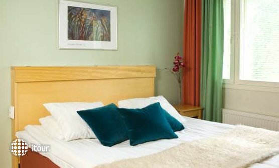 Spa Hotel Rauhalahti 13