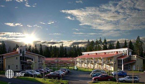Spa Hotel Rauhalahti 14