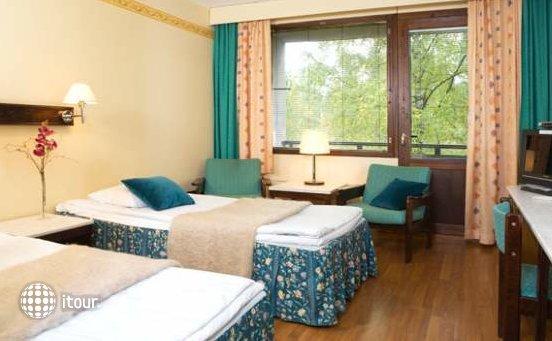 Spa Hotel Rauhalahti 15
