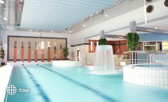 Spa Hotel Rauhalahti 16