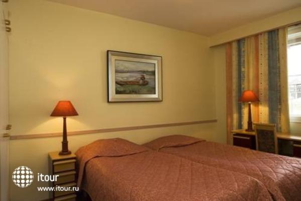 Santa's Hotel Tunturi 2