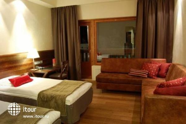 Santa's Hotel Tunturi 10
