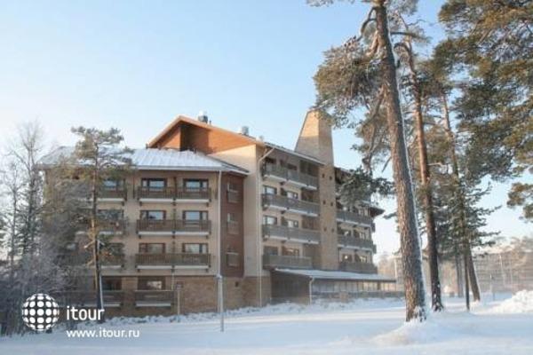 Santa's Hotel Tunturi 1