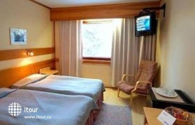 Lapland Hotel Akashotelli 9
