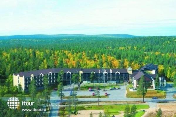 Lapland Hotel Riekonlinna 1