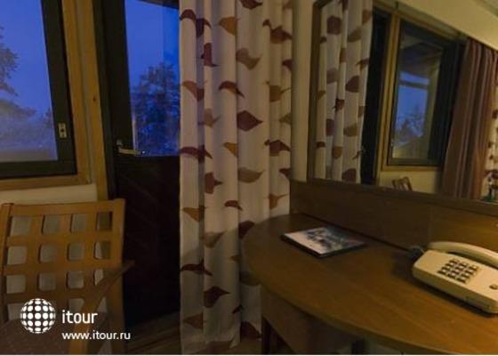 Lapland Hotel Riekonlinna 4