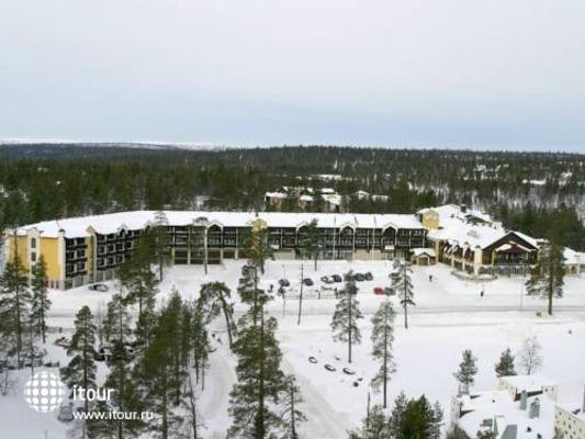 Lapland Hotel Riekonlinna 9