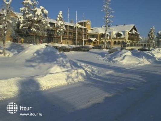 Lapland Hotel Riekonlinna 10