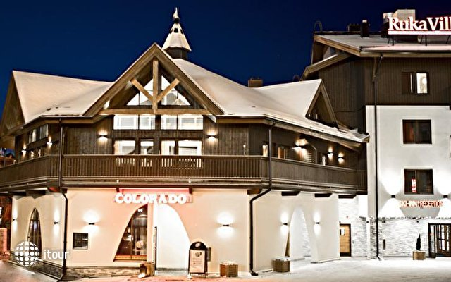 Holiday Club Ruka Village 8