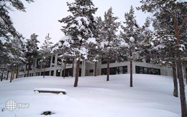 Lapland Hotel Hetta 4