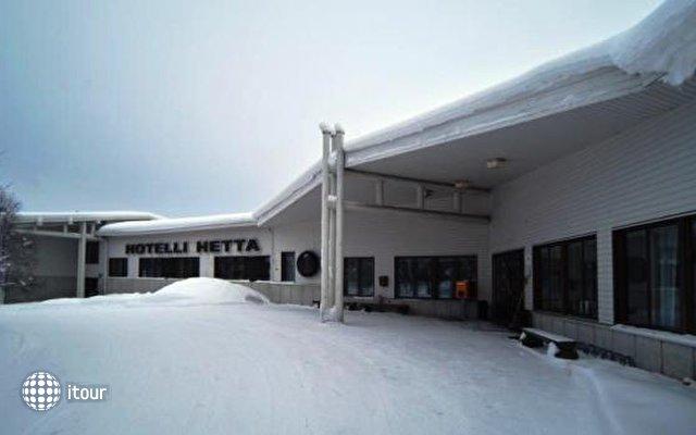 Lapland Hotel Hetta 6