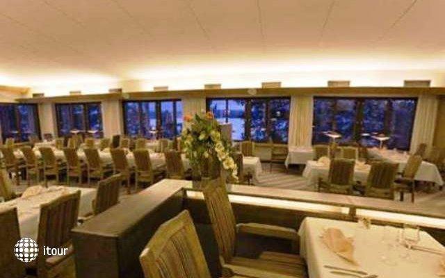 Lapland Hotel Hetta 8