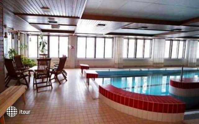 Lapland Hotel Hetta 2