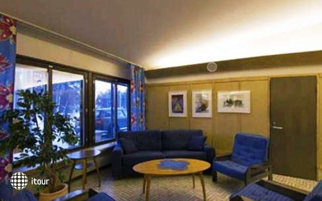 Lapland Hotel Hetta 9