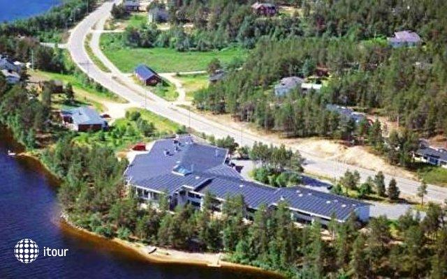 Lapland Hotel Hetta 1