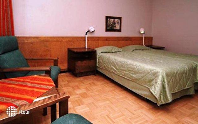 Lapland Hotel Hetta 3