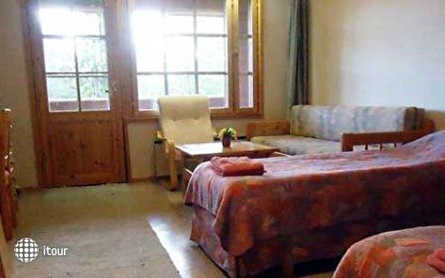 Hotel Kuusamon Portti 4
