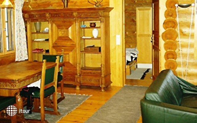Hotel Kuusamon Portti 3