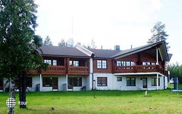 Hotel Kuusamon Portti 7