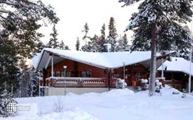 Hotel Kuusamon Portti 1