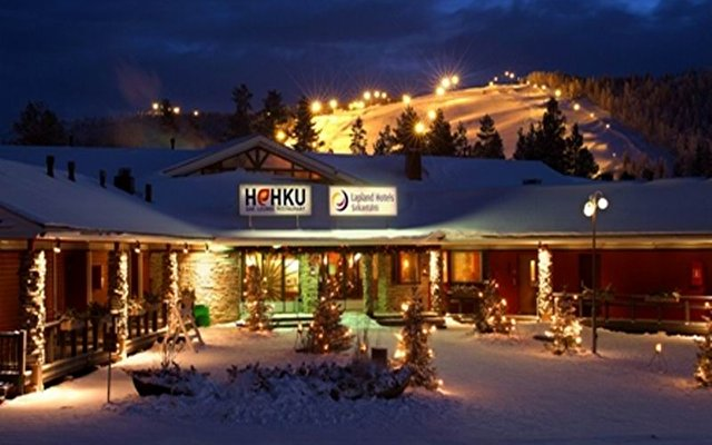 Lapland Hotel Sirkantahti 5