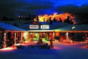 Lapland Hotel Sirkantahti 1